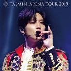 テミン TAEMIN ARENA TOUR 2019 XTM TOWER RECORDS限定 スペシャル プライス盤 DVD 特典あり