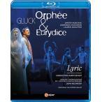 ハリー・ビケット グルック: 《オルフェオとエウリディーチェ》 Blu-ray Disc