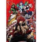 僕のヒーローアカデミア 4th Vol.2 DVD