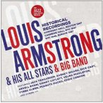 Louis Armstrong Louis Armstrong & His All Stars & Big Band CD