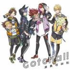 浦島坂田船 Gotcha!!<初回限定盤> 12cmCD Single ※特典あり