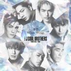 ������ J SOUL BROTHERS from EXILE TRIBE �߶�/White Wings ��CD+DVD�ϡ�����ꥹ��ֻ��͡� 12cmCD Single ����ŵ����