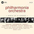 フィルハーモニア管弦楽団 創立75周年記念歴史的録音集<初回生産限定盤> CD