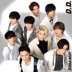 Snow Man D.D./Imitation Rain���̾��ס� 12cmCD Single