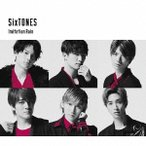 SixTONES Imitation Rain/D.D. [CD+DVD]<初回盤> 12cmCD Single ※特典あり