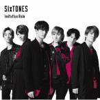 SixTONES Imitation Rain/D.D.<通常盤> 12cmCD Single
