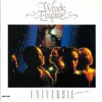 Woods Empire ユニバーサル・ラヴ +4<期間限定価格盤> CD