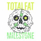TOTALFAT MILESTONE [CD+DVD] CD