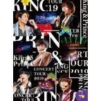 King & Prince King & Prince CONCERT TOUR 2019 ��2Blu-ray Disc+�ե��ȥ֥å���åȡϡ�������ס� Blu-ray Disc