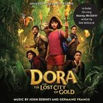 「John Debney Dora and the Lost City of Gold CD」の画像