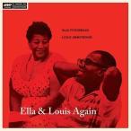 Ella Fitzgerald Ella & Louis Again<限定盤> LP