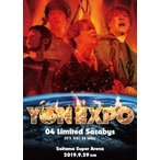 04 Limited Sazabys YON EXPO Blu-ray Disc ※特典あり