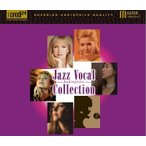 Various Artists Jazz Vocal Collection ��XRCD�� CD