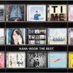 KANA-BOON KANA-BOON THE BEST<通常盤> CD