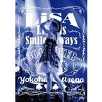 LiSA LiVE is Smile Always ��364+JOKER�� at YOKOHAMA ARENA DVD ����ŵ����