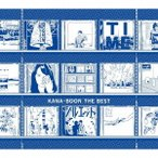KANA-BOON KANA-BOON THE BEST [2CD+Blu-ray Disc]<初回生産限定盤> CD