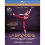 英国ロイヤル・バレエ バレエ《ラ・バヤデール》 Blu-ray Disc
