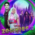 Original Soundtrack Zombies 2 CD
