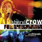 Sheryl Crow Live From Central Park CD