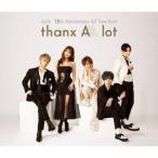 AAA AAA 15th Anniversary All Time Best thanx AAA lot���̾���/�����ꥹ��ֻ��͡� CD