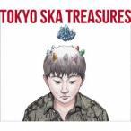 東京スカパラダイスオーケストラ TOKYO SKA TREASURES 〜ベスト・オブ・東京スカパラダイスオーケストラ〜 CD