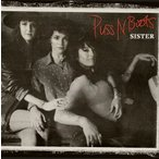 Puss n Boots Sister CD