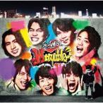 ジャニーズWEST W trouble [CD+DVD+ブックレット]<初回盤A> CD ※特典あり