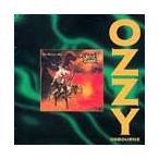 Ozzy Osbourne 罪と罰 CD