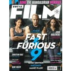TOTAL FILM 2020年2月号 Magazine