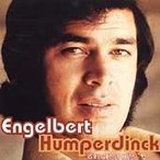 Engelbert Humperdinck (Vocal) Greatest Hits CD