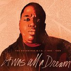 The Notorious B.I.G. It Was All A Dream: The Notorious B.I.G. 1994-1999<RECORD STORE DAY対象商品/Clear Vinyl> LP