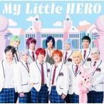 「アルスマグナ My Little HERO [DVD+CD]<初回限定盤A> DVD」の画像