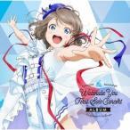 斉藤朱夏 LoveLive! Sunshine!! Watanabe You First Solo Concert Album 〜Beginner's Sailing〜 CD ※特典あり