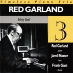 Red Garland Trio ミスティ・レッド<完全限定生産盤> CD
