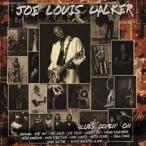 Joe Louis Walker BLUES COMIN' ON CD