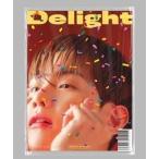 Baekhyun (EXO) Delight: 2nd Mini Album (HONEY Ver.) CD ����ŵ����