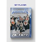 NCT 127 NCT#127 Neo Zone: The Final Round: NCT 127 Vol.2 (Repackage)(1st Player Ver.) CD