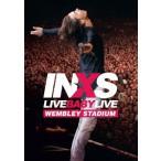 INXS ライヴ・ベイビー・ライヴ DVD
