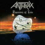Anthrax PERSISTENCE OF TIME (30TH ANNIVERSARY EDITION) [2CD+DVD] CD