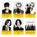 NIGHTMARE (J-Pop) NIGHTMARE × TOWER RECORDS ポストカード6枚セット Accessories