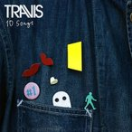 Travis (UK) 10 Songs (Deluxe Edition) CD