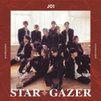 JO1 STARGAZER [CD+DVD]<初回生産限定盤A> 12cmCD Single