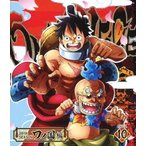 ONE PIECE ワンピース 20THシーズン ワノ国編 PIECE.10 Blu-ray Disc