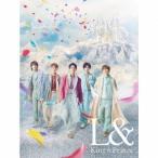 King & Prince L& [CD+DVD+フォトブック]<初回限定盤A> CD ※特典あり