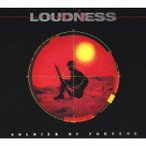 LOUDNESS SOLDIER OF FORTUNE 30th ANNIVERSARY LIMITED EDITION [3CD+DVD]<完全生産限定盤> CD ※特典あり