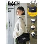 BACH Shoulder Bag Book Book ※特典あり