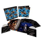 The Rolling Stones Steel Wheels Live (Limited Edition Collector's Set) [Blu-ray Disc+2DVD+3CD]<限定盤> Blu-ray Disc