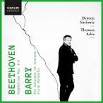 トーマス・アデス ベートーヴェン: 交響曲第4番〜第6番&バリー CD
