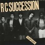 RCサクセション RHAPSODY [UHQCD x MQA-CD]<生産限定盤> UHQCD