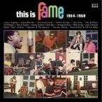 Various Artists This Is Fame 1964-1968 CD